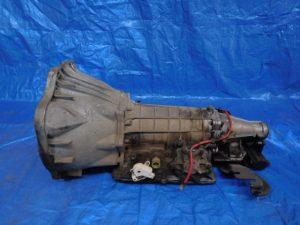 AU FORD 6cyl Automatic Transmission