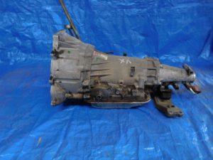 VT VX V6 Automatic Transmission