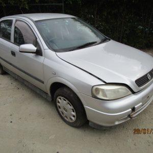 2000  Astra