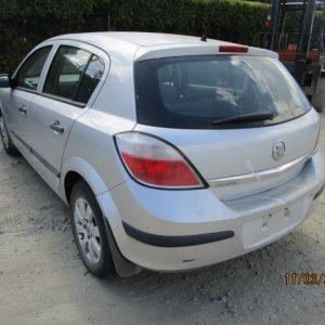 2005  Astra