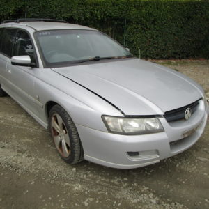 2004  Commodore VZ