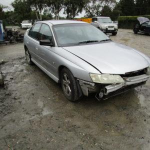 2003  Commodore VY
