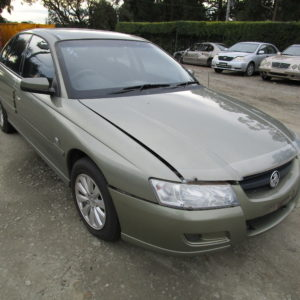 2005  Commodore VZ