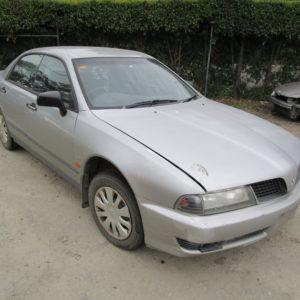 2002  Magna