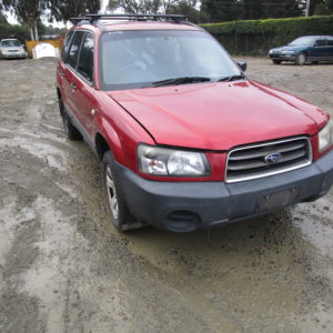 2005  Forester