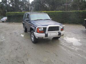 1994  Cherokee