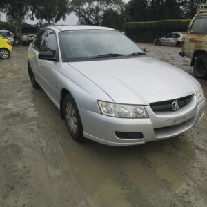 2006  Commodore VZ