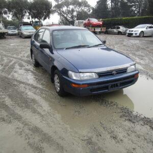 1996  Corolla