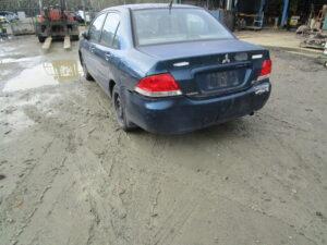 2005  Lancer
