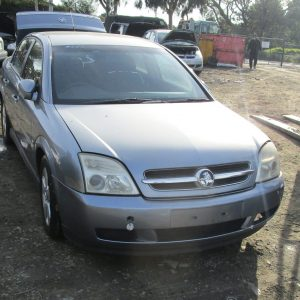 2006  Vectra