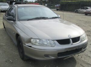 2000  Commodore VX