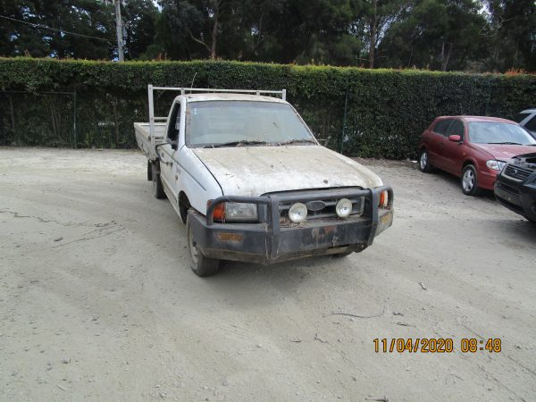 1999  Courier