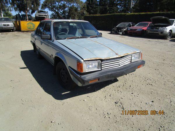 1985  Corona
