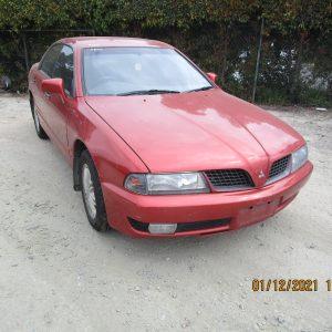 2003  Magna