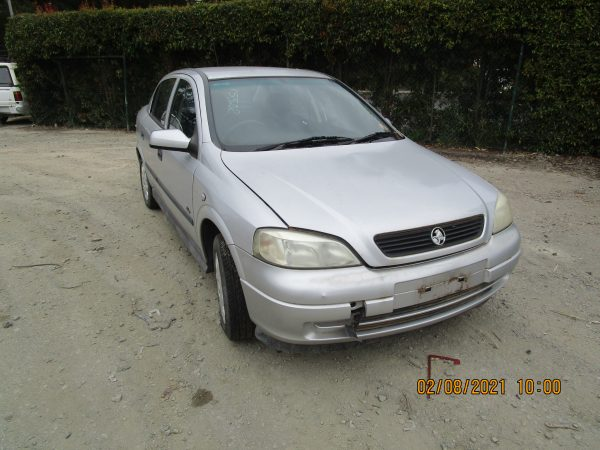 2004  Astra