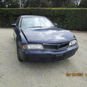 1997  Magna