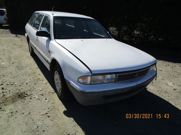 1993  Magna