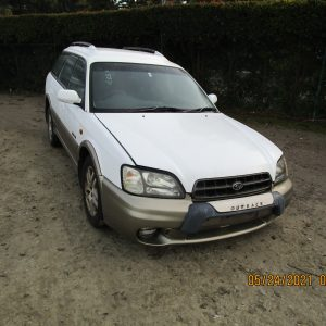 1999  Outback