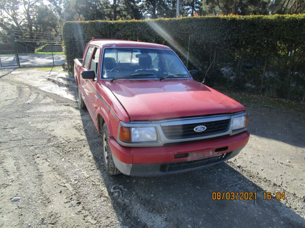 1997  Courier